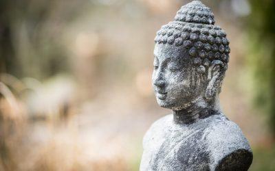 Waar komt mindfulness vandaan?