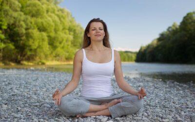 Hoe je van mediteren een gewoonte maakt